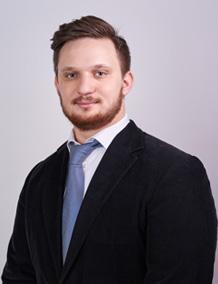 DANIEL SZEKERES